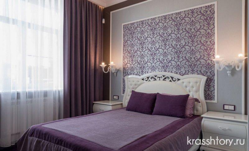 шторы и покрывала для спальни салон штор Velvety в